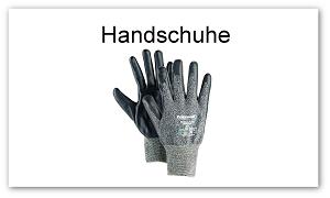 BWL Format Handschuhe