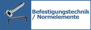 BWL Befestigungstechnik/Normelemente