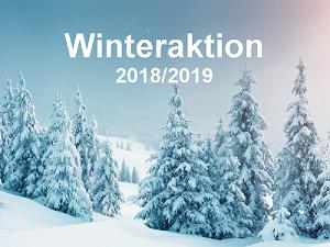 Winteraktion 2018/2019