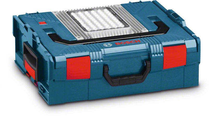 Bosch Akku-Lampe GLI PortaLED 136